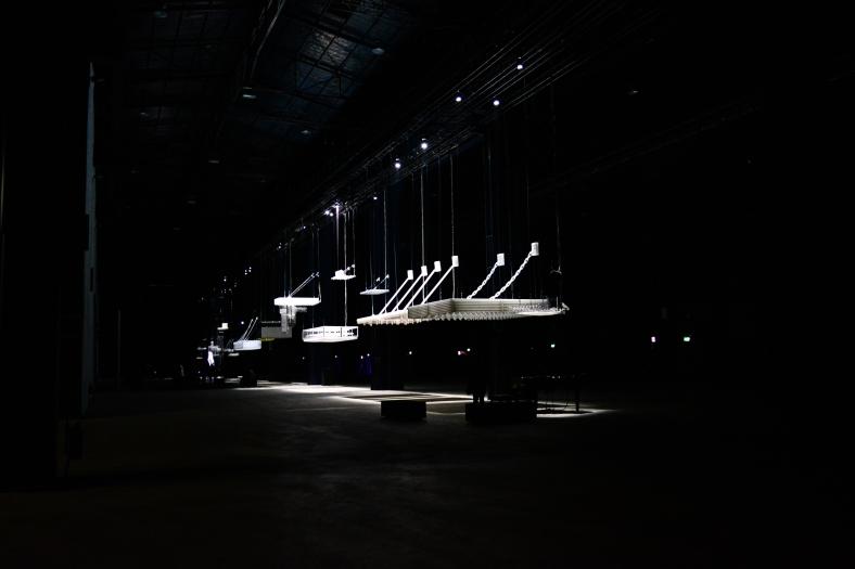 Bagatti - Hangar-24