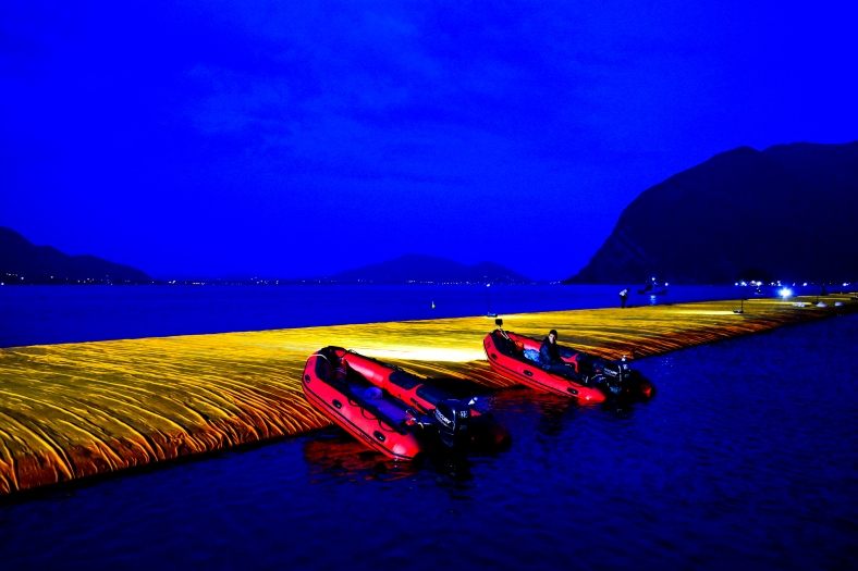 The floating piers-24