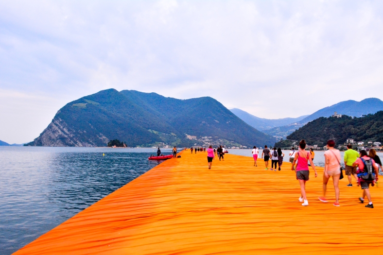 The floating piers-34