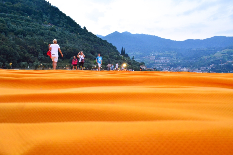 The floating piers-36