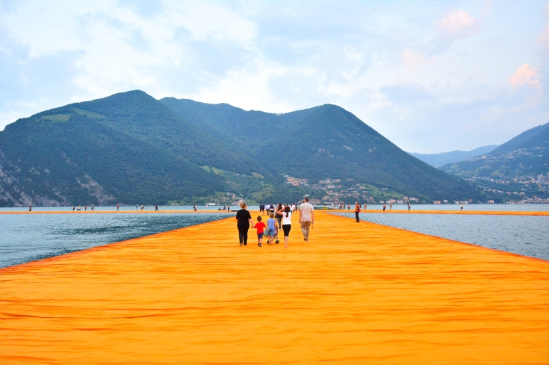 The floating piers-42