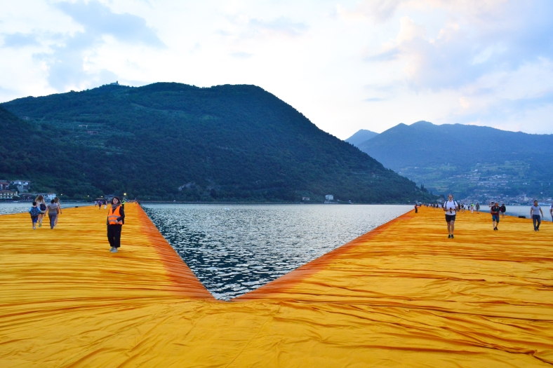 The floating piers-43
