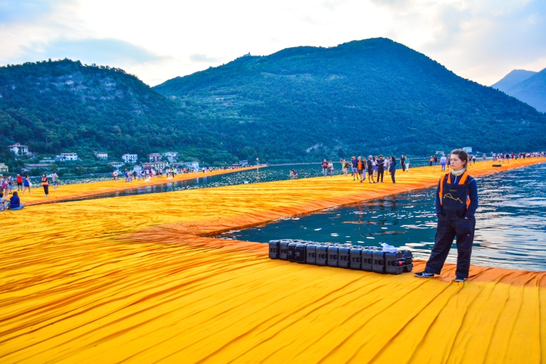The floating piers-54