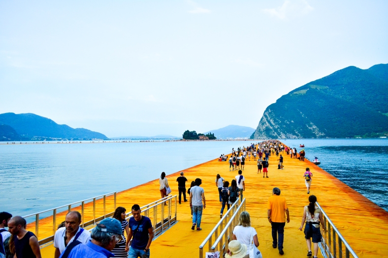 The floating piers-66