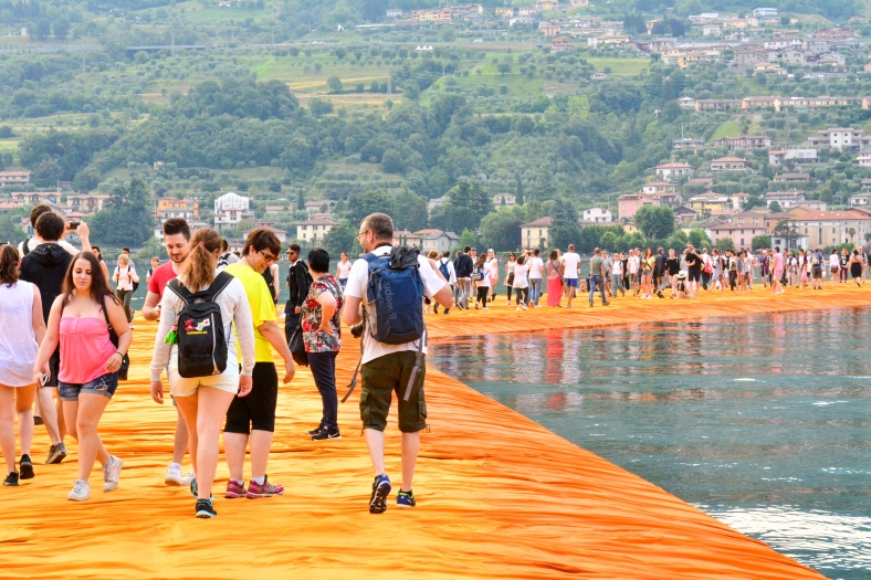 The floating piers-74